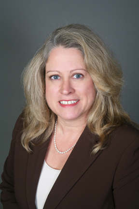 Christina Thielst, FACHE