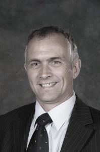 Ignace Wautier, Business Development Management Northern Europe, HCIS, Carestream