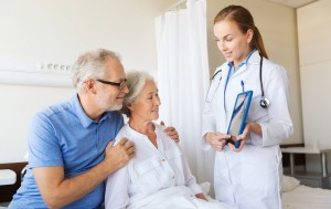 Exchanging information to enhance patient care