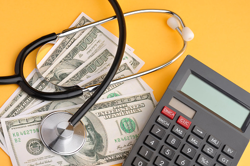 Healthcare financing