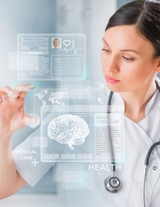 Image of Electronic Health Records