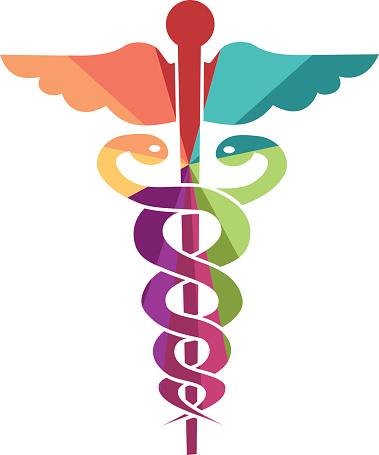 Graphic depicting personalized medicine