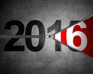 image of 2016 coming to a cloae
