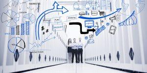 image of virtual work pathways
