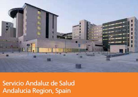 image of Servicio Andaluz de Salud