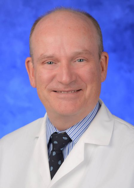 photo of Dr. Flemming