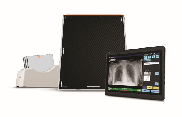 Image of Transportable Lite diagnostic imaging solution