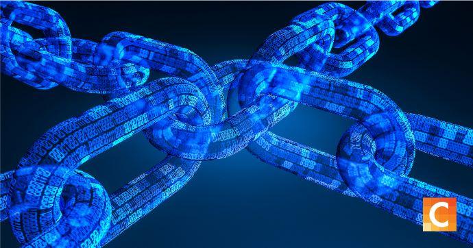 image of blockchain architecture