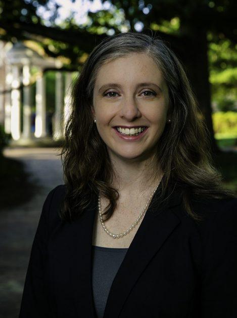portrait image of Melissa Culp