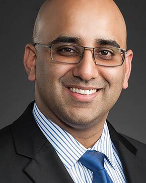Photo of Anish R. Kadakia