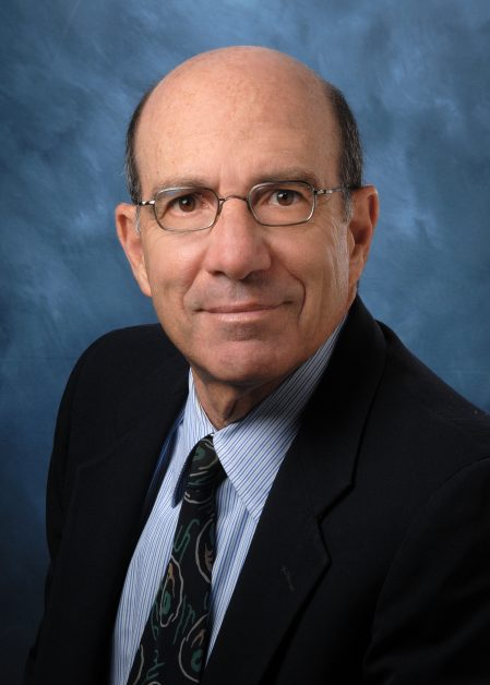 Photo of Barry D. Pressman