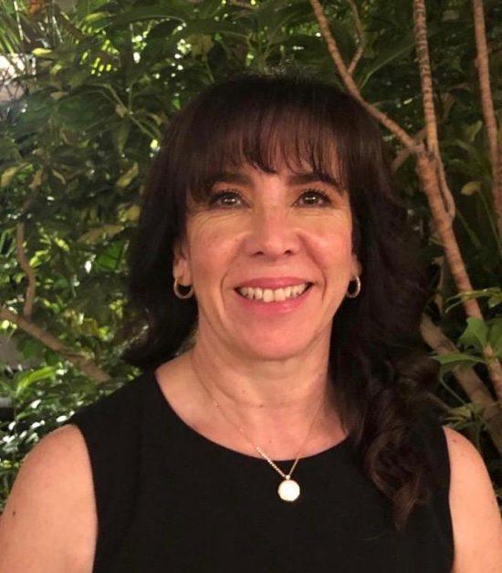 Photo of Dra. Gonzalez Ulloa.