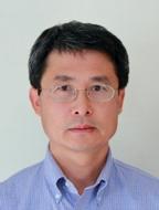 Photo of Xiaohui (Ed) Wang.