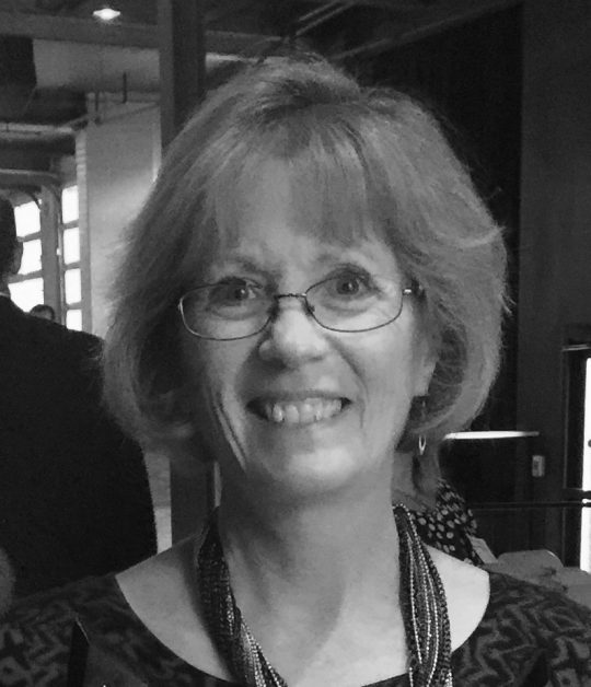 photo of the author, Katie Kilfoyle Remis