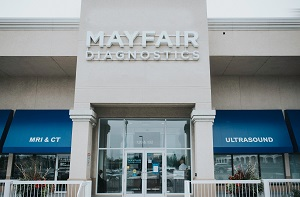 Mayfair Diagnostics (Calgary, Canada)