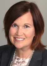 Renee A. Noll, Vice President, Global Human Resources