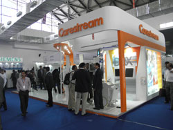 Carestream at IRIA 2012