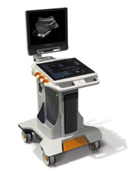 Ultrasound Touch System