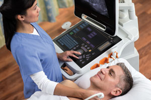 CARESTREAM Touch Prime Ultrasound Systems