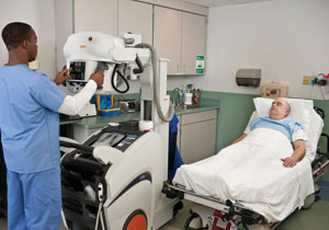 CARESTREAM DRX-Revolution Mobile X-ray Systems