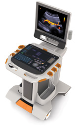 Touch Prime Ultrasound Systems