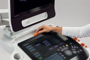 Touch Prime Ultrasound System