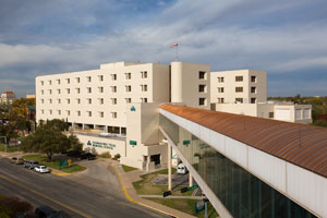 Shannon Medical Center (San Angelo, Texas)