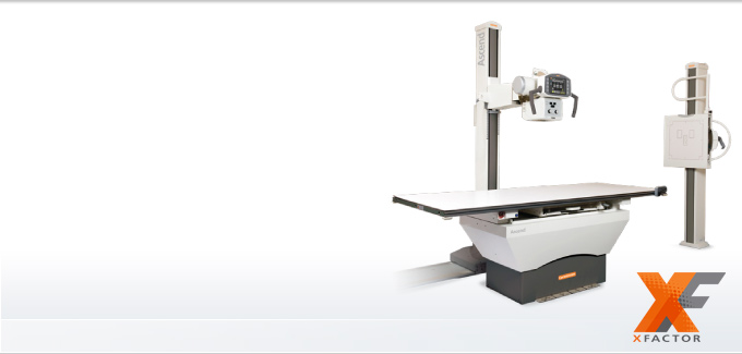 Digital X Ray Drx Ascend System Carestream