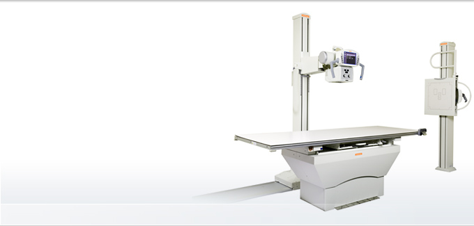 X Ray Systems Q Rad Systems Carestream