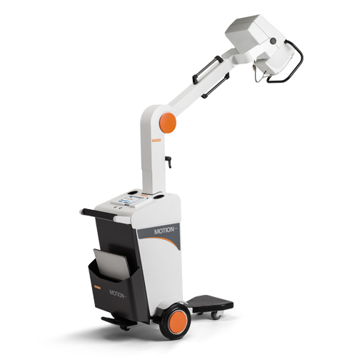 Motion Mobile X-ray System