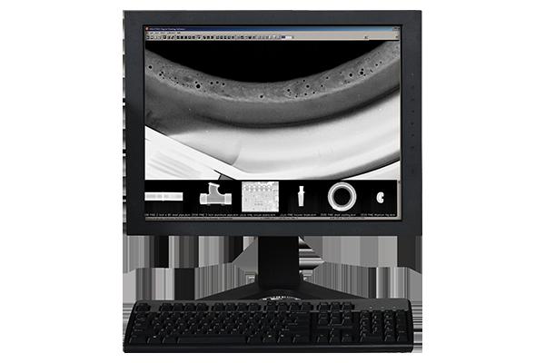 INDUSTREX Digital Viewing Software