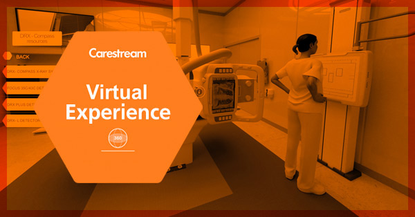 Carestream Virtual Hospital