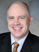 Andy Mathews - Senior Vice President of Operations