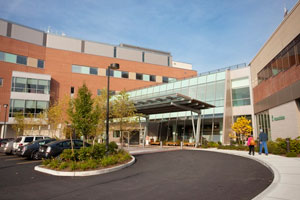 Care New England Health System