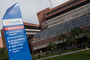 Award Winning University Of Florida Health Hospitals Install 16 Portable Dr Imaging Systems From Carestream Health