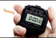 Speedy - stopwatch