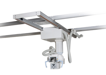 DRX Series - Ceiling Mounted Systems
