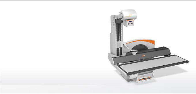 Fluoroscopy | DRX-Excel System | Carestream