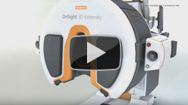 OnSight 3D Extremity System Demo