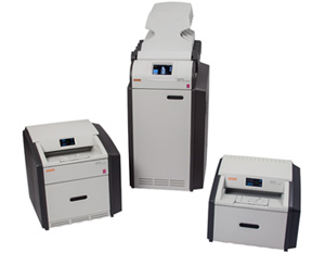 DRYVIEW Printers