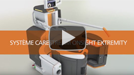 Système Carestream OnSight 3D Extremity