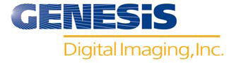 Genesis Digital logo